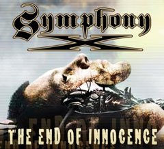 Symphony X - The End of Innocence Digital Single