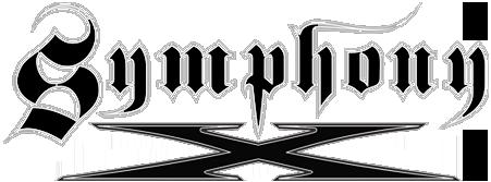 Symphony X Iconoclast Logo