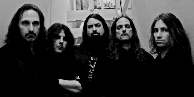 Symphony X 2011 Promo Photo