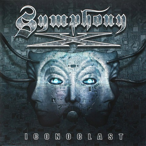 Symphony X - Iconoclast (Special Edition)