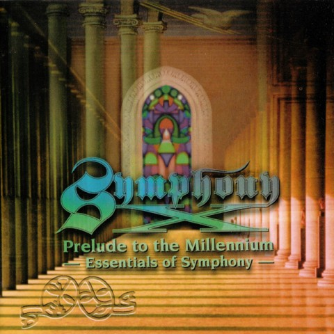 Symphony X - Prelude to the Millennium
