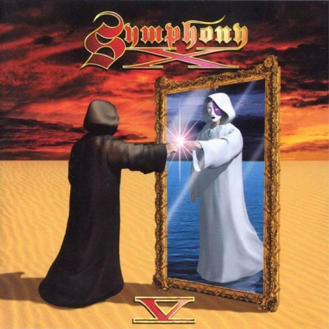 Symphony X - V: The New Mythology Suite