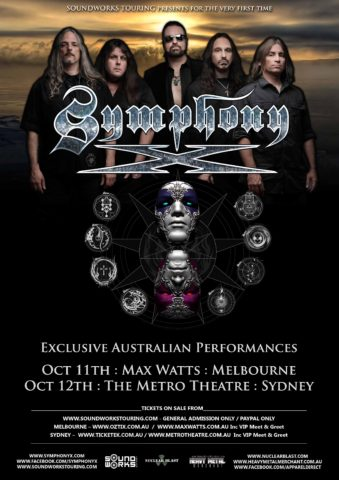 SYMPHONY X Australian Tour 2016 v2 copy